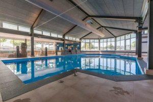 Ferienpark Noordwijk Schwimmbad