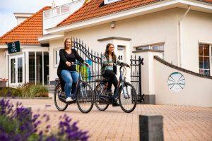 Ferienpark Noordwijkse Duinen - Fahrradverleih
