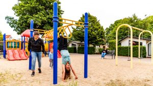 Ferienpark Noordwijkse Duinen - Spielplatz