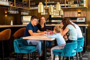 Ferienpark Noordwijkse Duinen Restaurant Bar