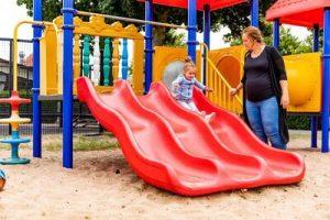 Ferienpark Noordwijkse Duinen_Rutsche