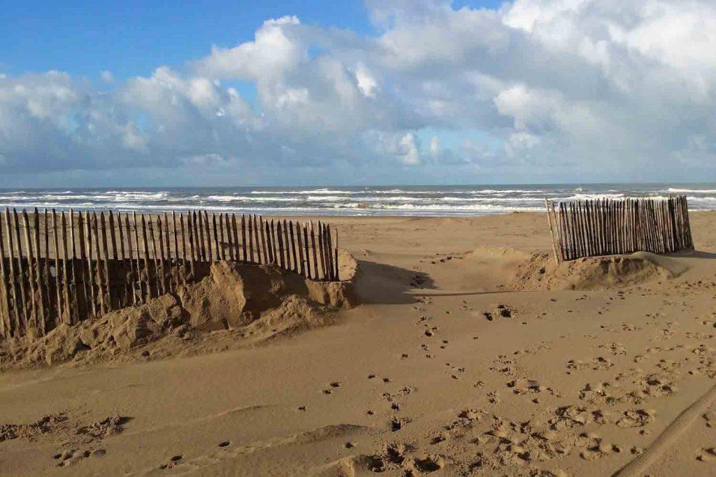 Noordwijk-Strand-Meer